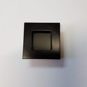 Ручка квадратная Черная Гомель