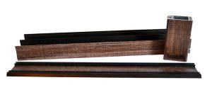 Окутка,тонировка,покраска в один цвет комплектующих для шкафа купе Гомель