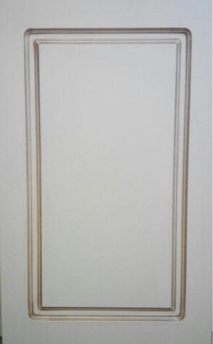 Рамочный фасад с филенкой, фрезеровкой 3 категории сложности Гомель