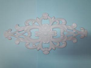 Декоративная накладка № 6-397*199*7 Гомель