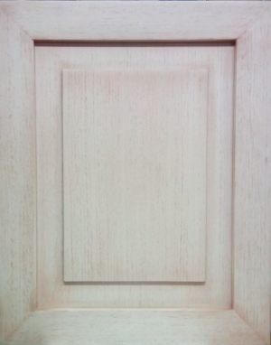Рамочный фасад с филенкой 2 категории сложности Гомель